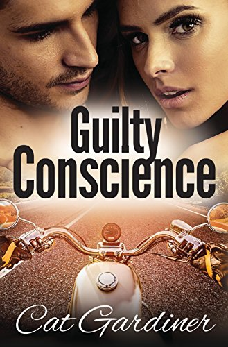 Guilty Conscience by Cat Gardiner