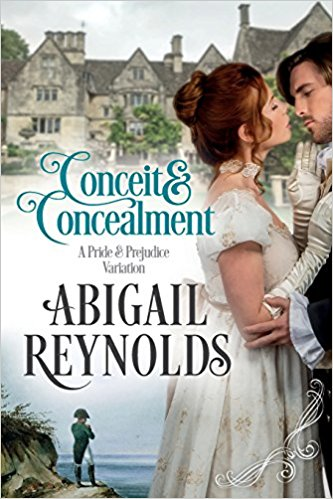 Conceit and Concealment by Abigail Reynolds