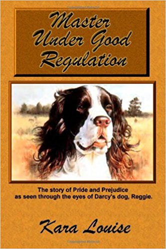 Master Under Good Regulation by Kara Louise