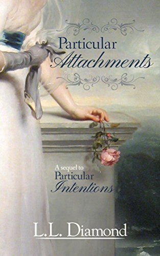 Particular Attachments by L. L. Diamond