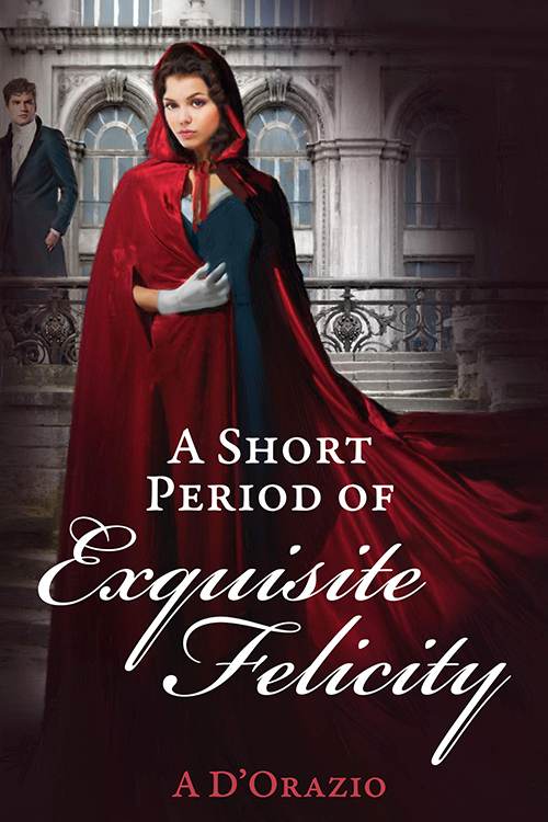A Short Period of Exquisite Felicity by A. D'Orazio
