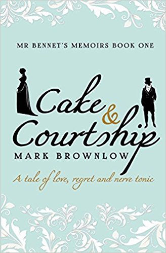 Cake and Courtship by Mark Brownlow