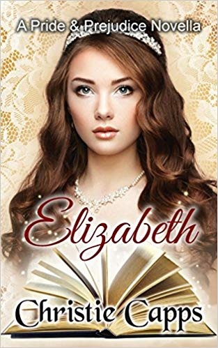 Elizabeth by Christie Capps