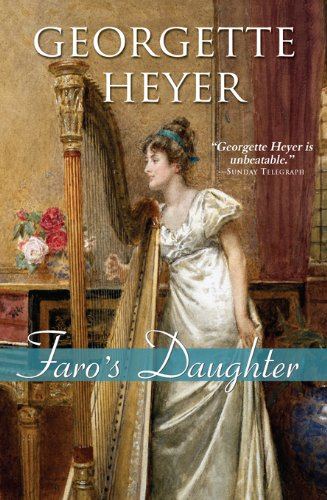 by Georgette Heyer