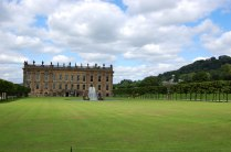 Chatsworth; Derbyshire. Autor: Oscar Cortés.