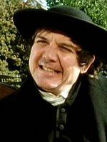 David Bamber as Rev. Mr. Colins, Pride and Prejudice (1995)