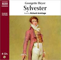 Sylvester, or the Wicked Uncle, by Georgette Heyer, Naxous Audiobooks (2009)