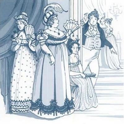 The Jane Austen Handbook Proper Life Skills From Regency