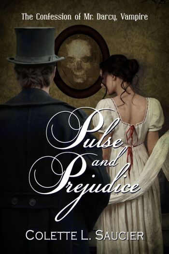 Pulse and Prejudice cover
