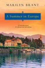 A Summer in Europe--small