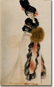 auvar austen stanier clarke 1814