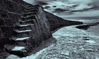 Lyme steps