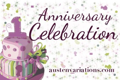 AV anniversary gradient