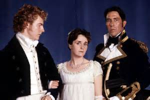 Mr Elliot, Anne, and Cpt. W.