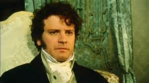 Mr. Darcy tormented