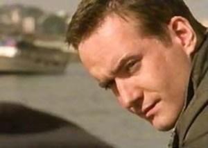Matthew Macfadyen onscreen