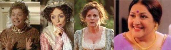 4_Mrs Bennets