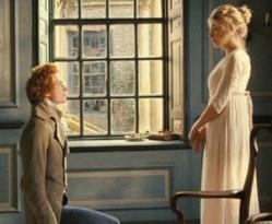 Bingley Proposes