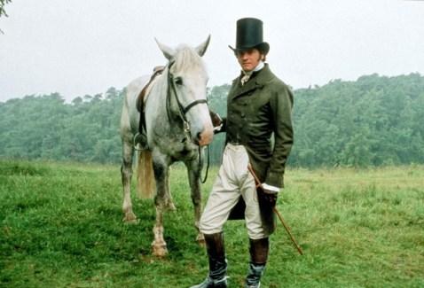 AV colin with horse