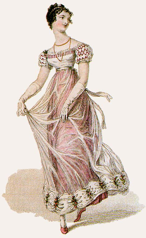 regency-dancer
