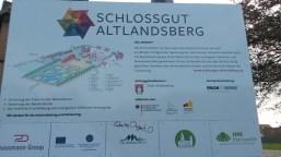 Altlandsberg Schlossgut