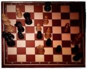 Schach.....Matt