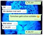 Fernschach via WhatsApp