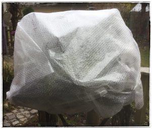 Paket Lavafelsen