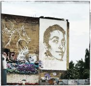 Berlin Mural Festival - Spreeufer