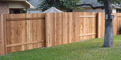 Austex Fence And Deck Serving Central Texas For Over 20