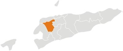 Distrito de Ermera