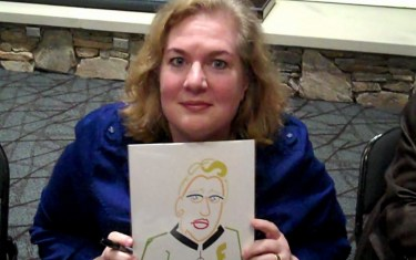 Interview with MST3K's Mary Jo Pehl