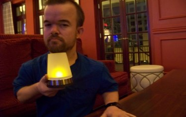 Moontower Comedy Fest: Interview with Brad Williams
