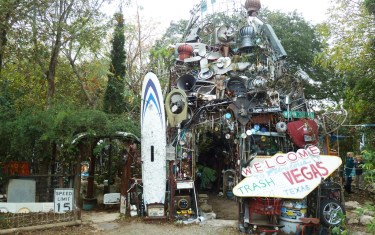 15 Weird And Wonderful Things To Do In South Austin