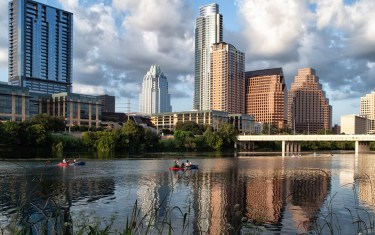 Top 10 Things To Do Your First Month After Moving To Austin