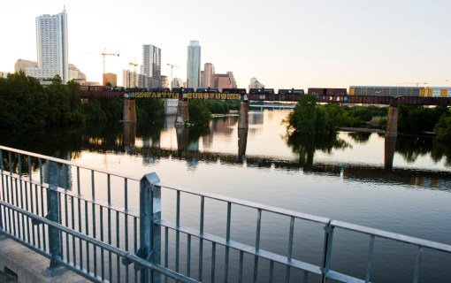 7 Totally Austin Places To Take Your Next Selfie