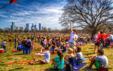 The 2017 Zilker Kite Festival Is Almost Upon Us, So Get Ready Now!