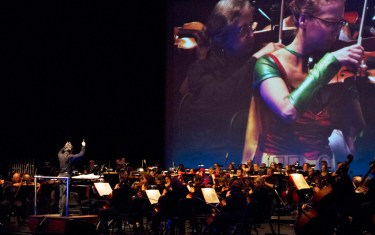 Speaking of Music: Austin Symphony Orchestra's Fantasy Movie Concert Was EPIC
