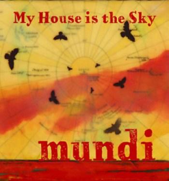mundi album cover