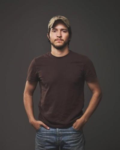 <I>Jay B. Sauceda, founder of @TexasHumor.</I>