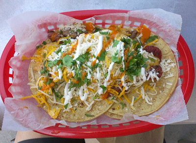 ace of spades torchy's tacos secret menu