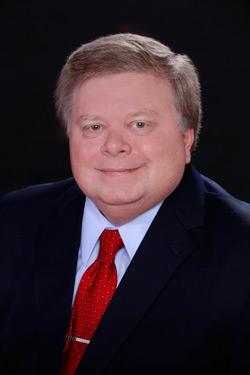 Georgetown Mayor Dale Ross.