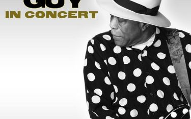 BUDDY GUY || ACL LIVE