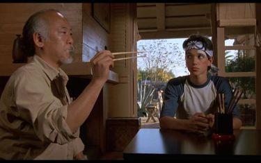 Family Film Series: The Karate Kid (1984)