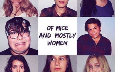 The 46-Hour Improv Marathon: Hour 41 – Of Mice and Mostly Women