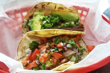 Torchy's secret menu