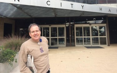 City's Legal Dept. Warns Councilman Zimmerman On Improper Representation