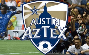 Austin Aztex vs. Arizona United SC