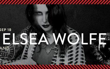 Chelsea Wolfe @ Mohawk
