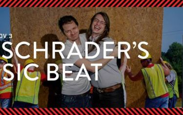 Ed Schrader's Music Beat @ The Mohawk